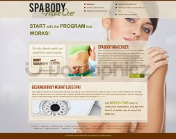 body make overs by ijographicz