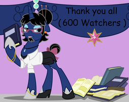 Found It How To Say Thank You For Dumbies 600 by EvilFrenzy