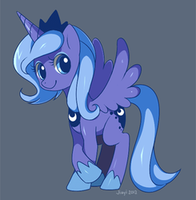Woona Blink by Jiayi