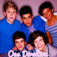 Fanfic   idea-One  Direction by JoDirectioner