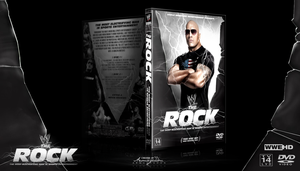 The Rock DVD by MP-Design
