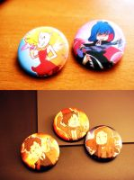 buttons that are not hetalia by Blue-Fox