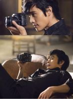 Lee byung hun-Sony camera ad by GB310