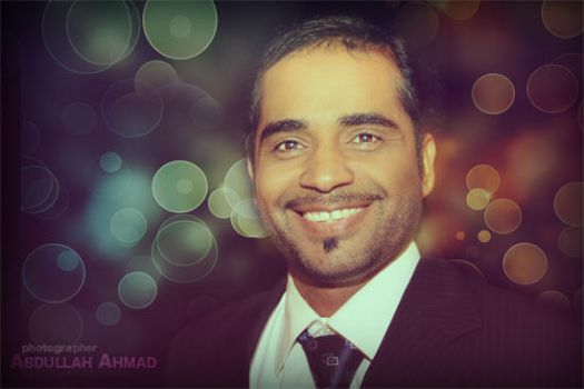 :: A7MAD NASER :: by 3bdullah-A7mad