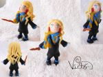 Luna Lovegood by VictorCustomizer