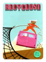 Recyclost part 3 by philippajudith