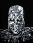 T-800 by BruceWhite