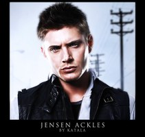 Dean Winchester DP by Katala