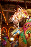 Gallopers by SimonHS