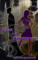 Fear and Deception Cover by SirisAnkh