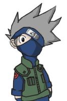 kakashi yet yet again by girlngreen7