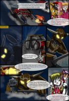 Timeless enounters page 145 by MikeOrion