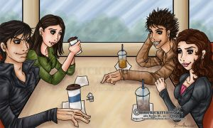 .:Cafe.au.Lait:. by Hatter2theHare