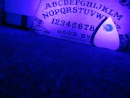 Ouija Board: The Fifth Encounter by GrindhouseCinema