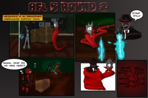AFL 5 Round 2 part 1 by SonofReorx