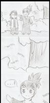 Soul Eater meets Bleach XD by Liliyes