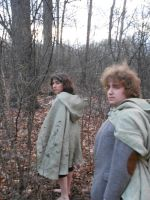 What Lies Beyond-Lord of the Rings Cosplay by lilmirokufangirl