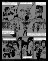 The Last Battle Of Tenten Nohara Page 15 by cas42