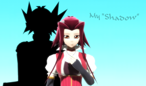 Valentines Day 2k15 .:Shadow:. by AskMMDYugi