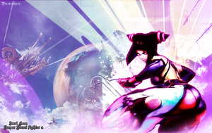 Juri wallpaper by odigitalmaideno