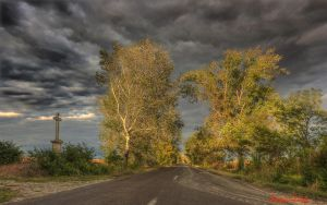 Hungarian landscapes. HDR-picture. by magyarilaszlo