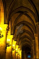 Gothic Lights by mountains2sea