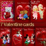 Valentine cards 2 by roula33