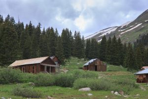 Animas Forks, CO by Mac-Wiz