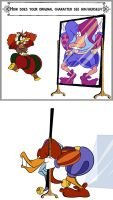 Mirror Meme: StringDoll by Pimander1446