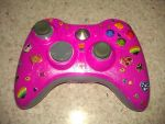 Xbox Controller for Girls by BungiesGirl