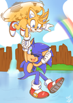 It's always a good time :.collab.: by chibiirose