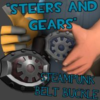 Steers and Gears-Vote now on Steam Workshop! by Ryu-Gi