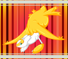 PKMN Shiny Latias by luga12345