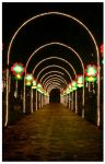 ust at night 4 - the walkway by emsvangoth