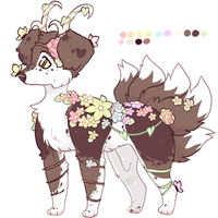 April 15th l Blossinian Spring event by Sno-berry