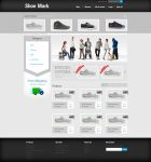 Ecommerce Blog Design by prkdeviant