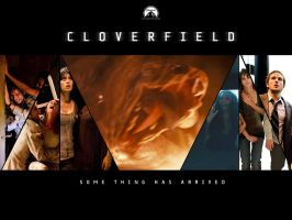 CLOVERFIELD by StarAdder