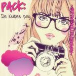 ~Nubes png pack~ by RoohTutorials
