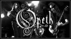 Opeth. by PushTheWeak