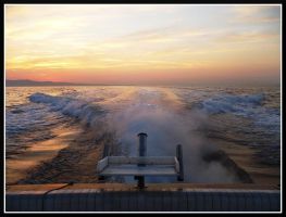 From the boat by bellaricca