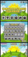 Stone Age - Game GUI by pzUH