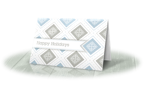 Holiday Cards '11 by Ikue
