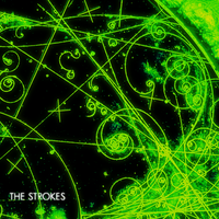 The Strokes (Is This It) [Green] by darkdissolution