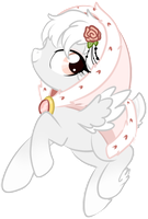 Snowberry by oCrystal