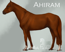RS Ahiram by The-White-Cottage
