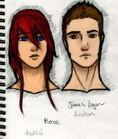 Pierce and Logan by the-mandee-x