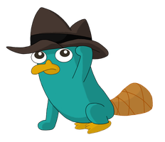 Baby Perry by BlueSmudge