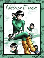 +Never_Ever+ by IreIreIre