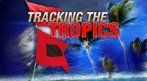 Tracking the Tropics by PatrickJoseph