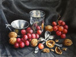 Still life by Someone-Else79